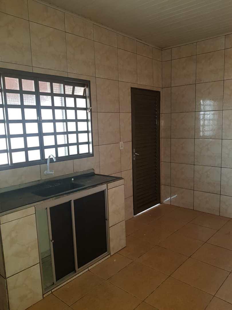 Casa com 2 dorms, Centro, Jales, Cod: 3514