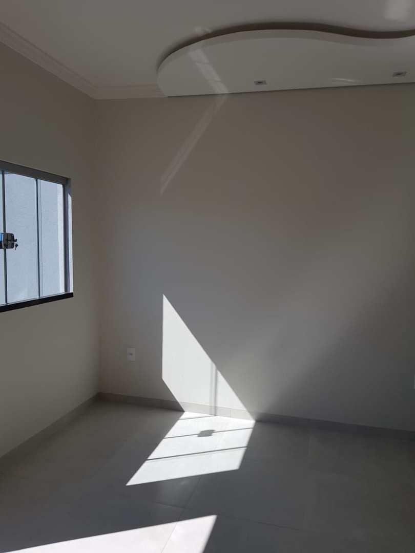 Casa com 2 dorms, Residencial Monte Líbano, Jales - R$ 210 mil, Cod: 3584