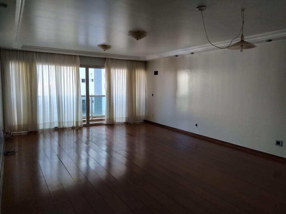 Apartamento com 3 dorms, Centro, Jales, Cod: 3590