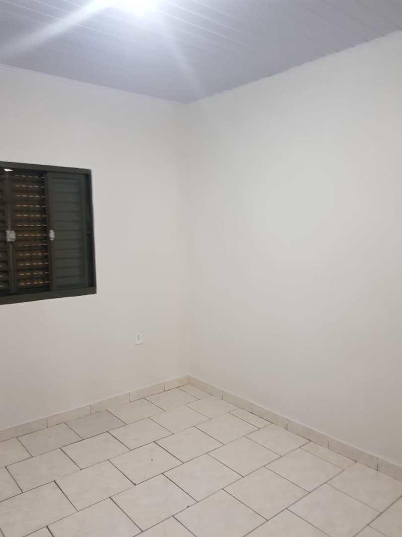 Casa com 3 dorms, Jardim São Jorge, Jales, Cod: 3648