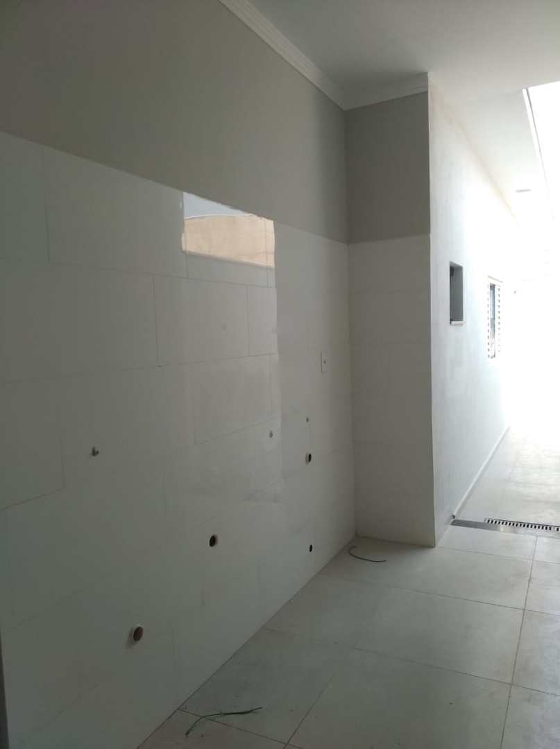 Casa com 3 dorms, Residencial Vila Mariana, Jales - R$ 450 mil, Cod: 3692