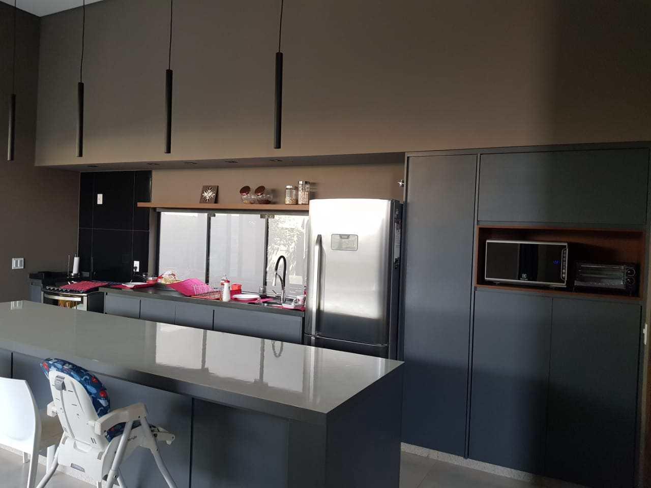 Casa com 3 dorms, Jardim do Bosque, Jales - R$ 550 mil, Cod: 3695