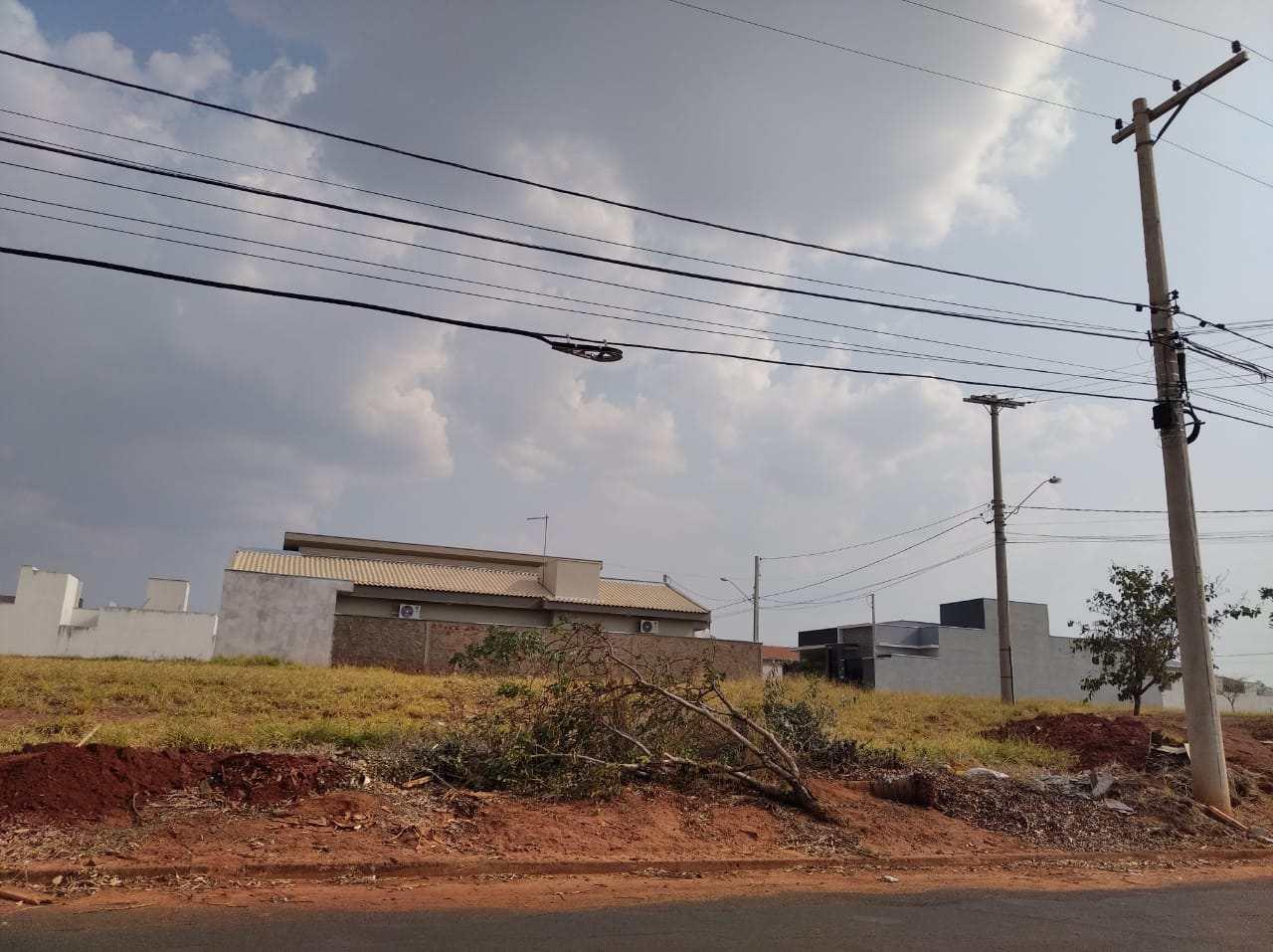 Terreno, Residencial Vila Mariana, Jales - R$ 110 mil, Cod: 3704
