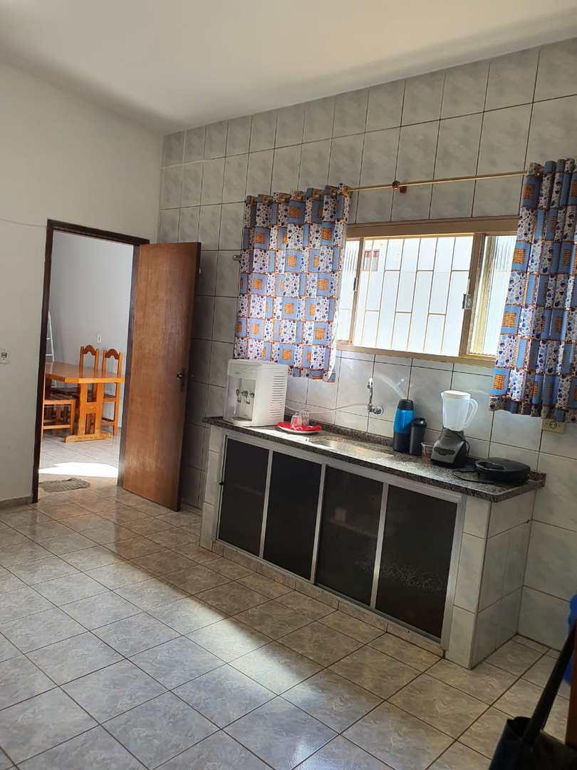 Casa com 3 dorms, Jardim Romero, Jales - R$ 320 mil, Cod: 3747