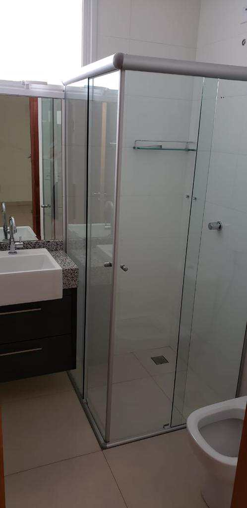 Cobertura com 2 dorms, Centro, Jales - R$ 600 mil, Cod: 3777