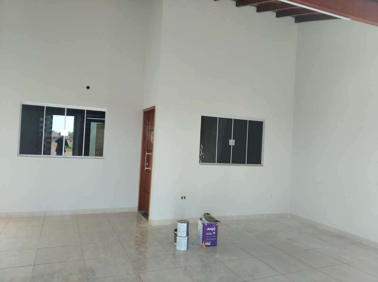 Casa com 2 dorms, Residencial Vila Mariana, Jales - R$ 280 mil, Cod: 3913