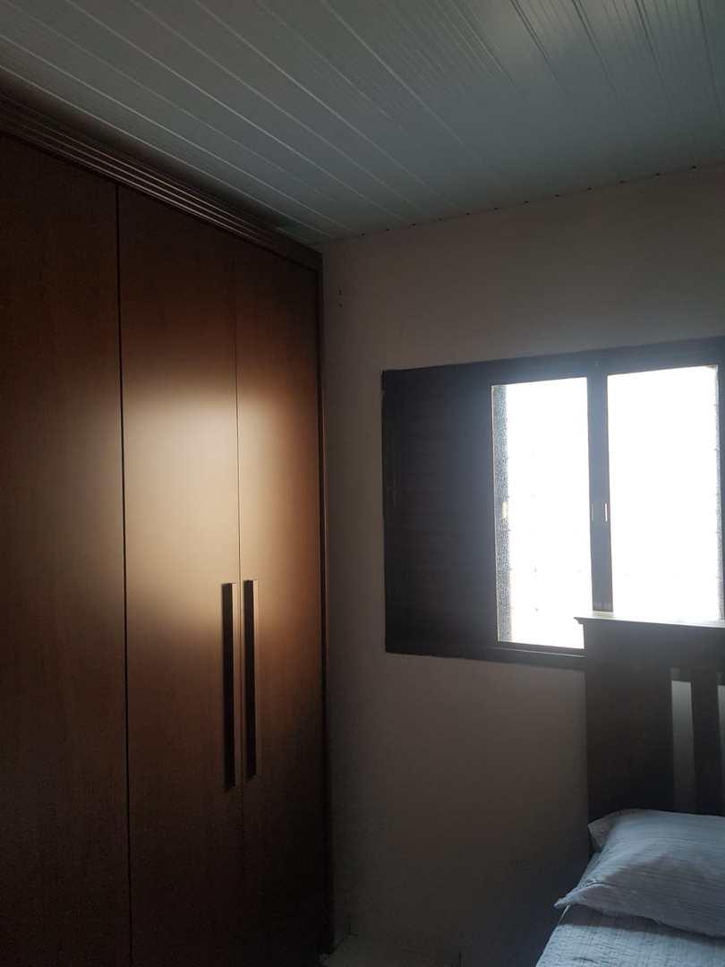 Casa com 2 dorms, Conjunto Habitacional Vereador Dercilio Joaquim Carvalho, Jales - R$ 210 mil, Cod: 3916