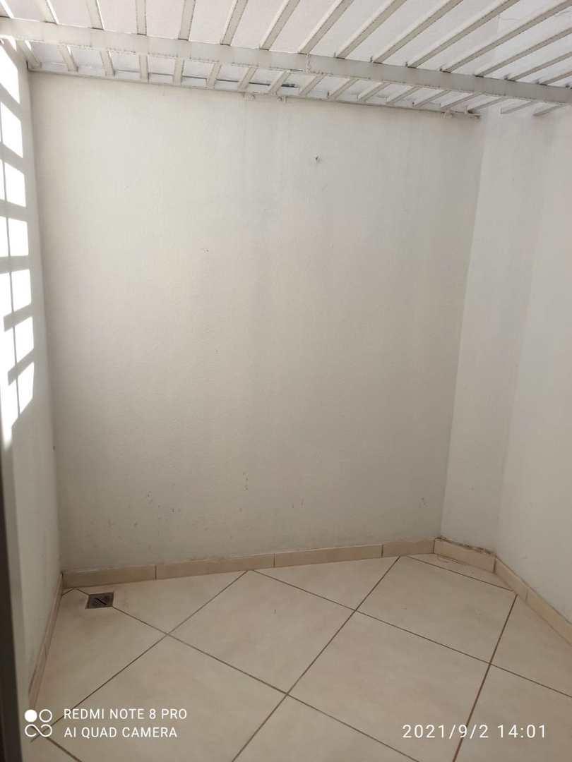Apartamento com 2 dorms, Centro, Jales, Cod: 3917