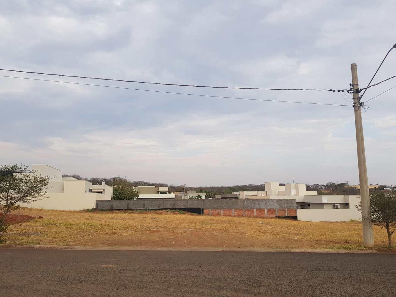 Terreno, Residencial Alpha Jales, Jales - R$ 370 mil, Cod: 3920