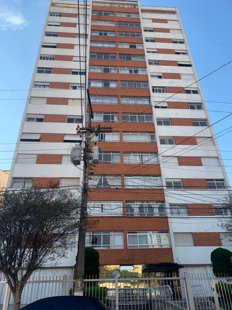 Apartamento com 3 dorms, Tatuapé, São Paulo - R$ 475 mil, Cod: 2960