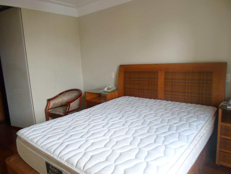 Cobertura com 4 dorms, Vila Regente Feijó, São Paulo - R$ 1.8 mi, Cod: 2806
