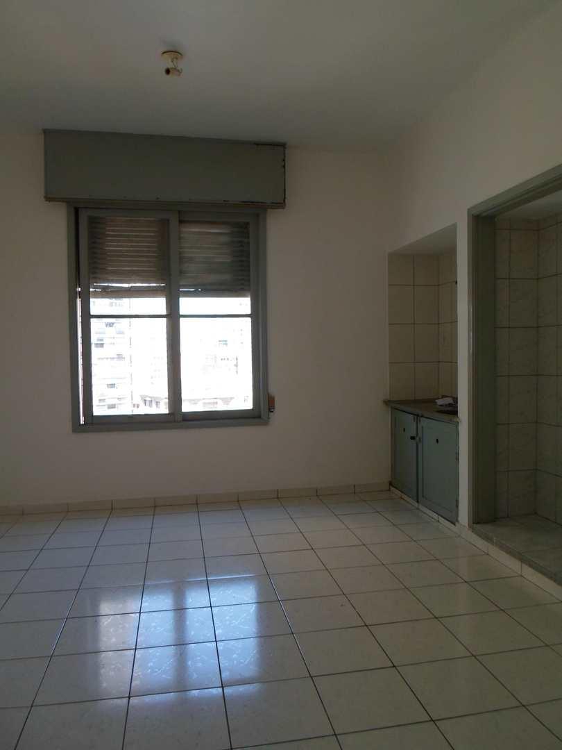 Kitnet com 1 dorm, Centro, São Paulo, Cod: 3266