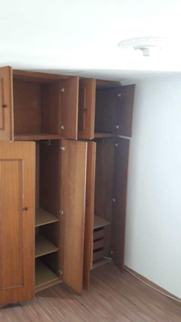 Apartamento com 3 dorms, Cangaíba, São Paulo - R$ 298 mil, Cod: 3393