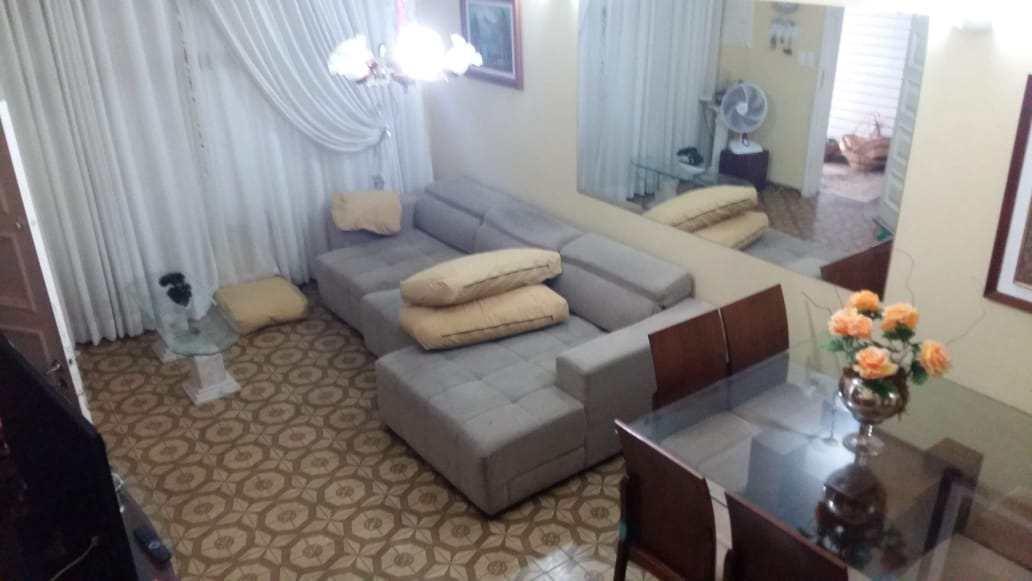 Casa com 4 dorms, Vila Formosa, São Paulo - R$ 840 mil, Cod: 3395