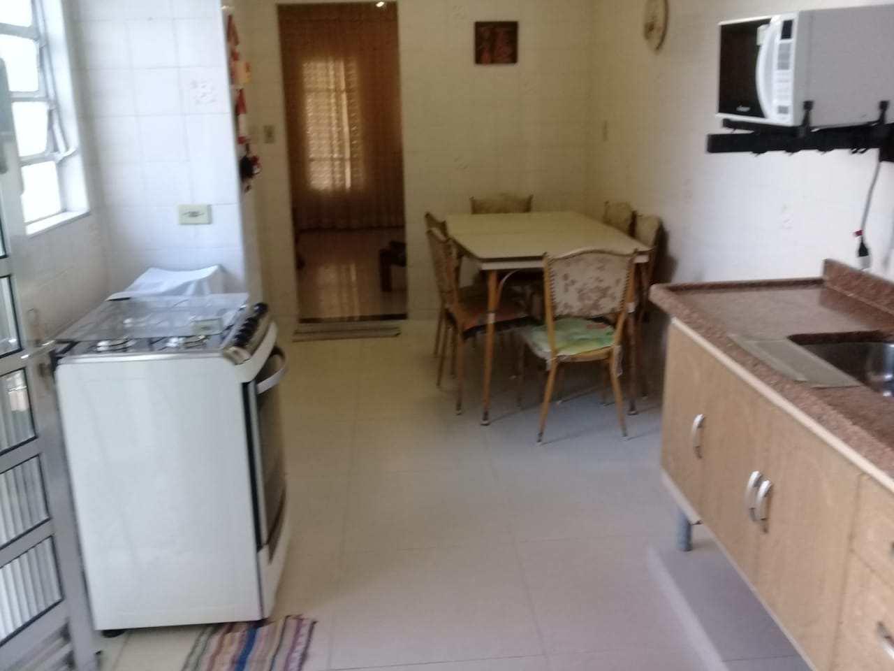 Casa com 2 dorms, Chácara Cruzeiro do Sul, São Paulo - R$ 480 mil, Cod: 3403