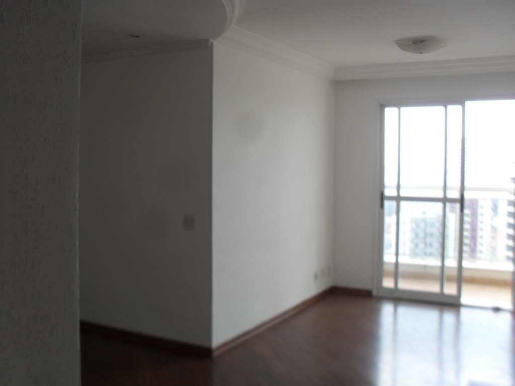 Apartamento com 3 dorms, Tatuapé, São Paulo - R$ 680 mil, Cod: 3437
