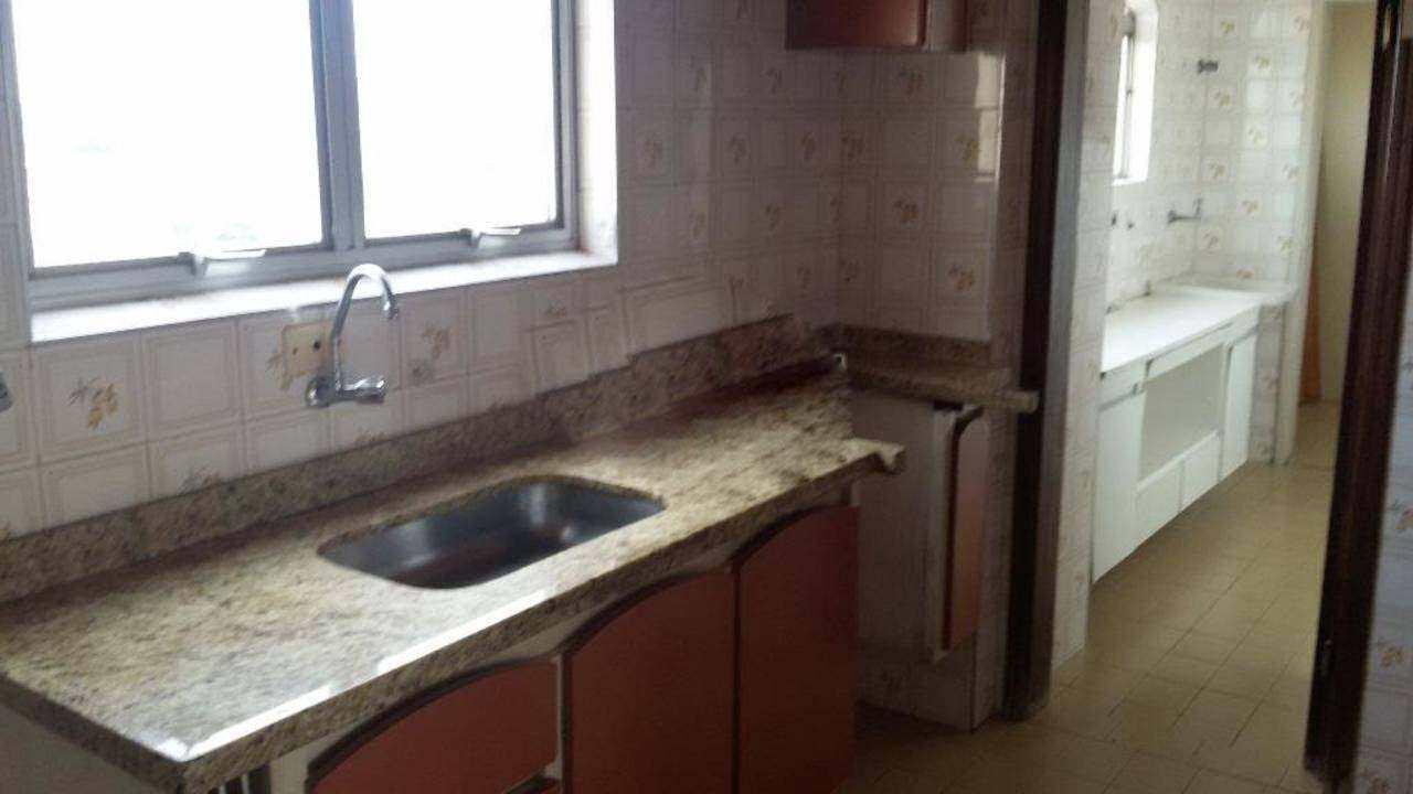 Apartamento com 2 dorms, Tatuapé, São Paulo - R$ 360 mil, Cod: 3450