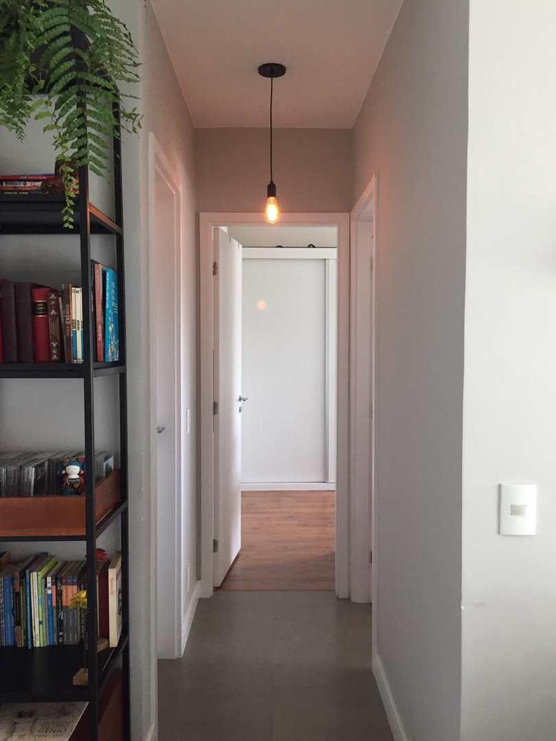Apartamento com 2 dorms, Aclimação, São Paulo - R$ 1.16 mi, Cod: 3462