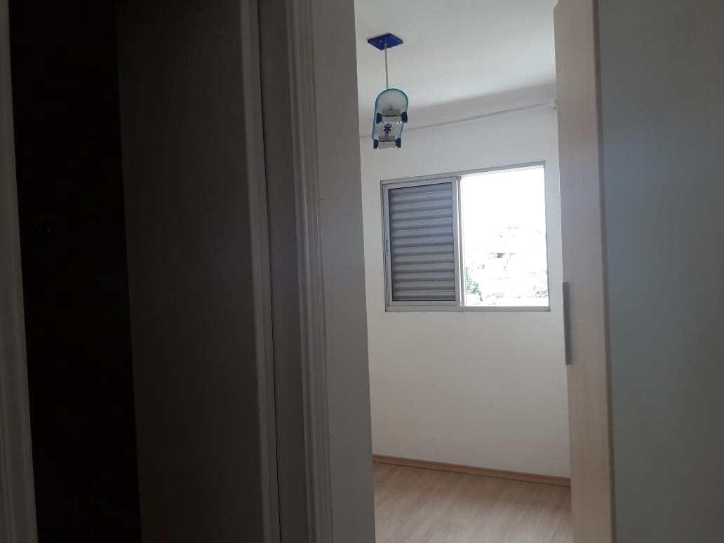 Sobrado de Condomínio com 2 dorms, Chácara Belenzinho, São Paulo - R$ 420 mil, Cod: 3503