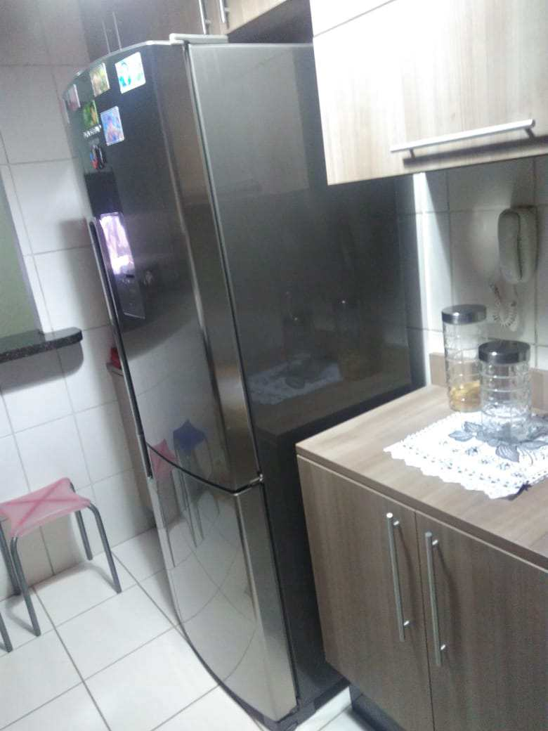 Apartamento com 2 dorms, Vila Aricanduva, São Paulo - R$ 290 mil, Cod: 3511