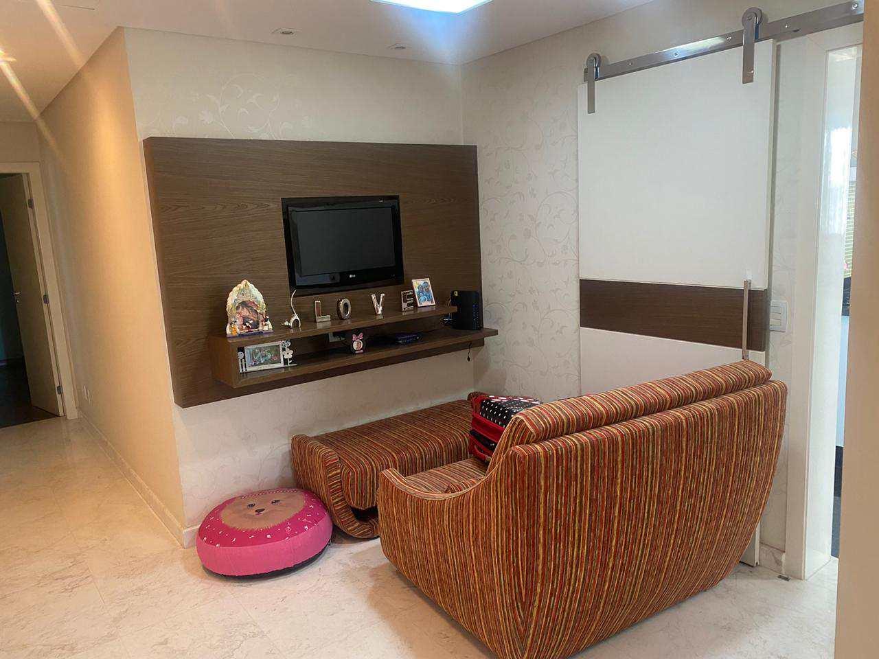 Apartamento com 3 dorms, Jardim Anália Franco, São Paulo - R$ 1.5 mi, Cod: 3543