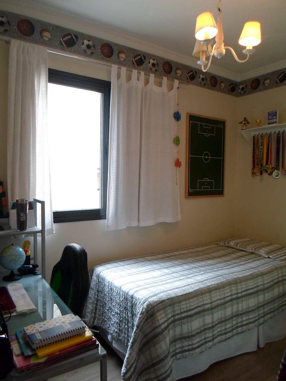 Apartamento com 3 dorms, Tatuapé, São Paulo - R$ 590 mil, Cod: 3550