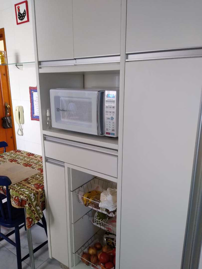 Apartamento com 3 dorms, Tatuapé, São Paulo - R$ 550 mil, Cod: 3661
