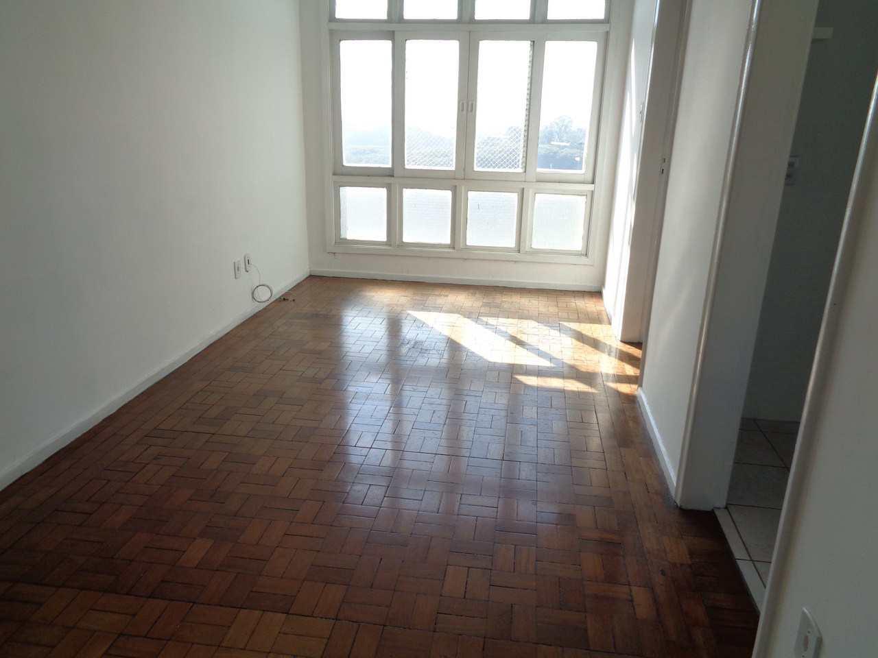 Apartamento com 1 dorm, Centro, São Paulo, Cod: 3664