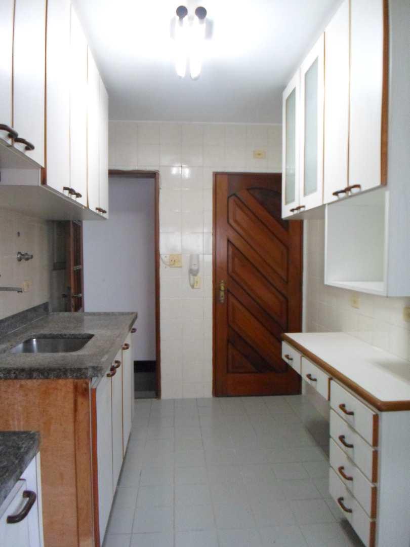 Apartamento com 3 dorms, Tatuapé, São Paulo, Cod: 3670