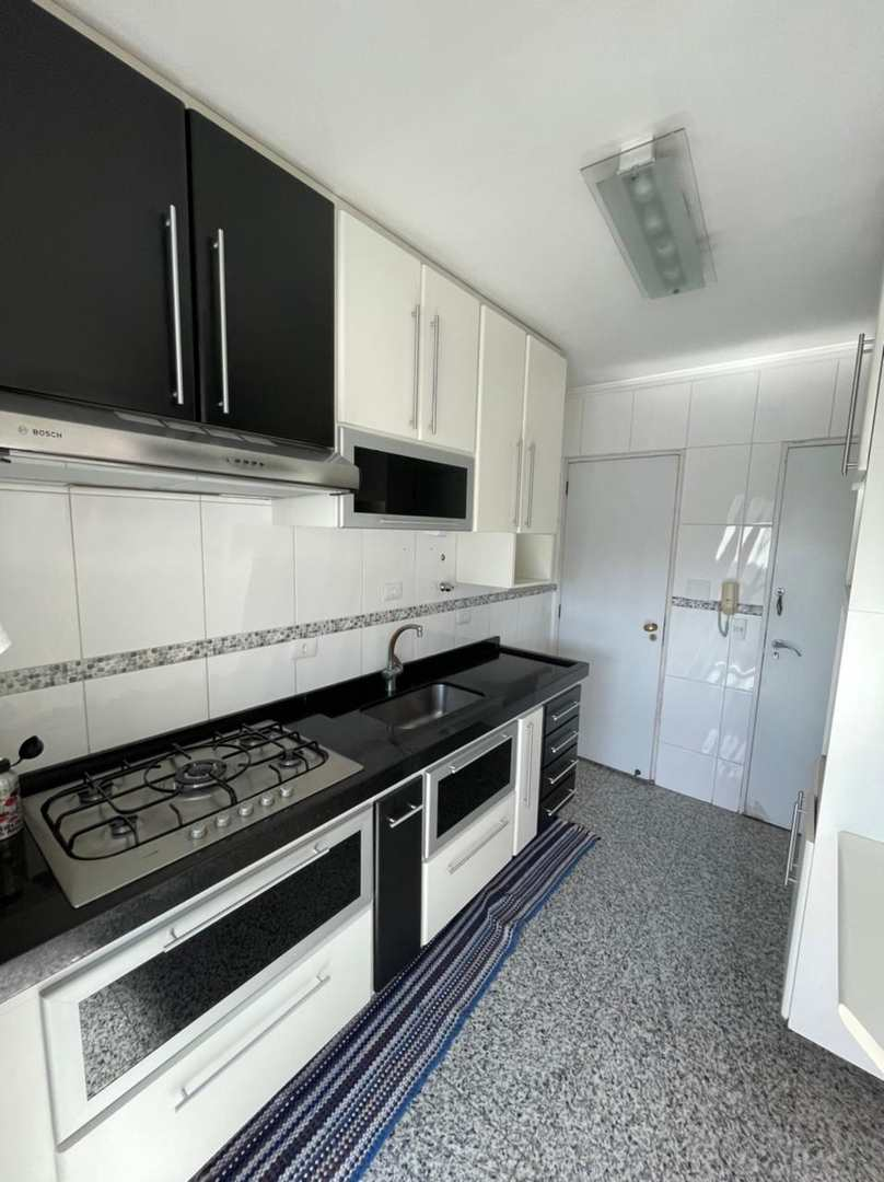 Apartamento com 3 dorms, Tatuapé, São Paulo - R$ 652 mil, Cod: 3673