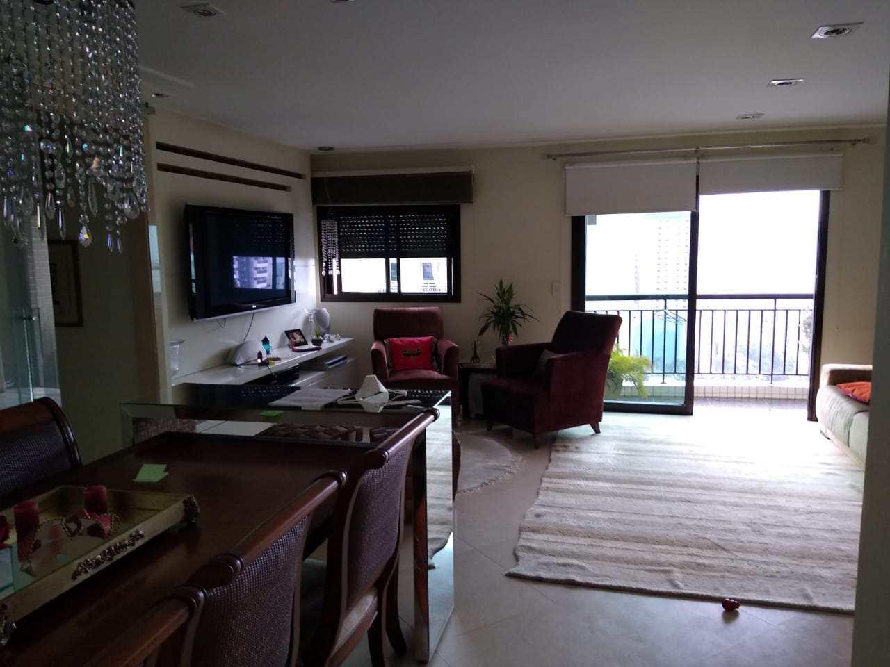 Apartamento com 3 dorms, Vila Gomes Cardim, São Paulo - R$ 1.19 mi, Cod: 3679