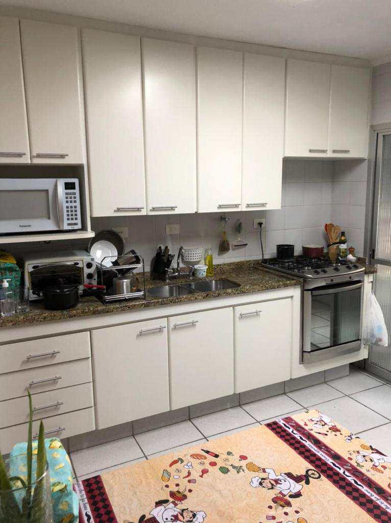 Apartamento com 3 dorms, Tatuapé, São Paulo - R$ 750 mil, Cod: 3692