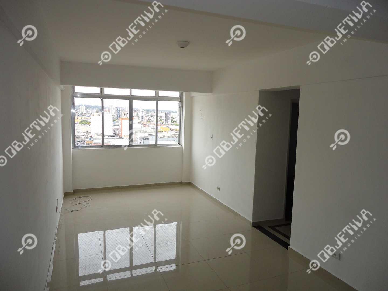 Apartamento com 2 dorms, Centro, Suzano - R$ 300 mil, Cod: 913