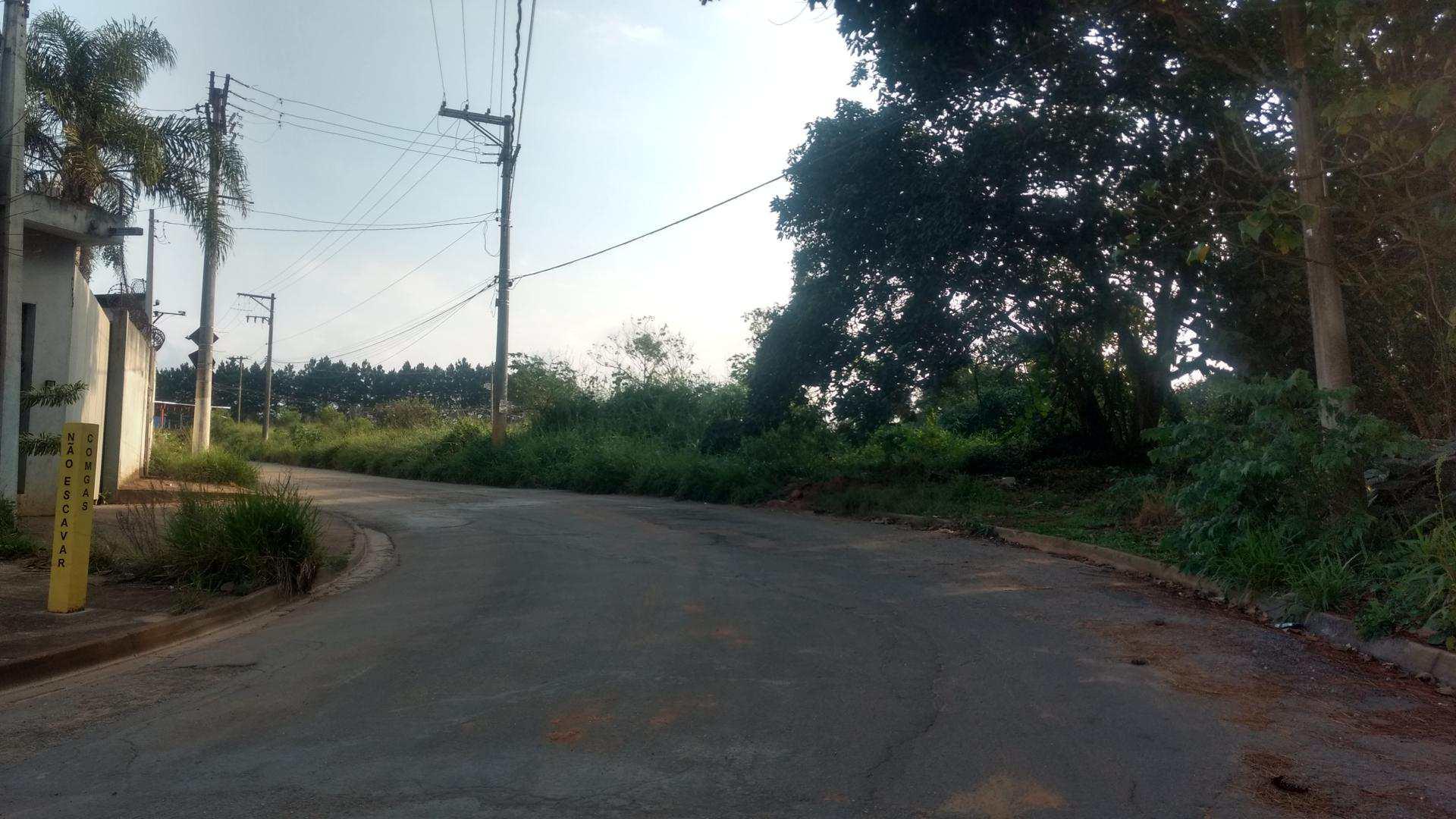 Área, Chácaras Nova Suzano, Suzano - R$ 2.32 mi, Cod: 554