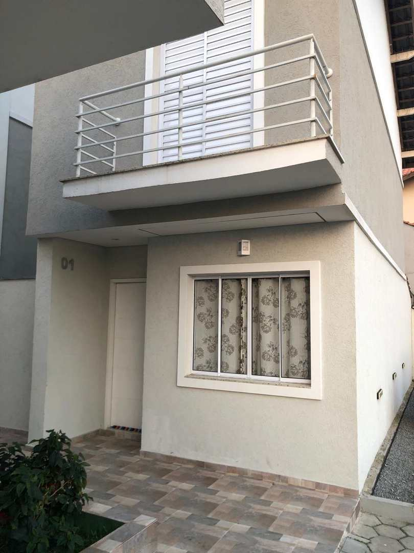 Sobrado de Condomínio com 2 dorms, Vila Urupês, Suzano - R$ 299 mil, Cod: 1001