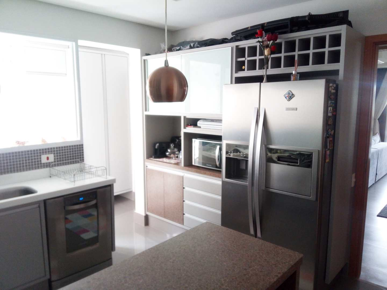 Apartamento com 3 dorms, Parque Monte Líbano, Mogi das Cruzes - R$ 990 mil, Cod: 1095
