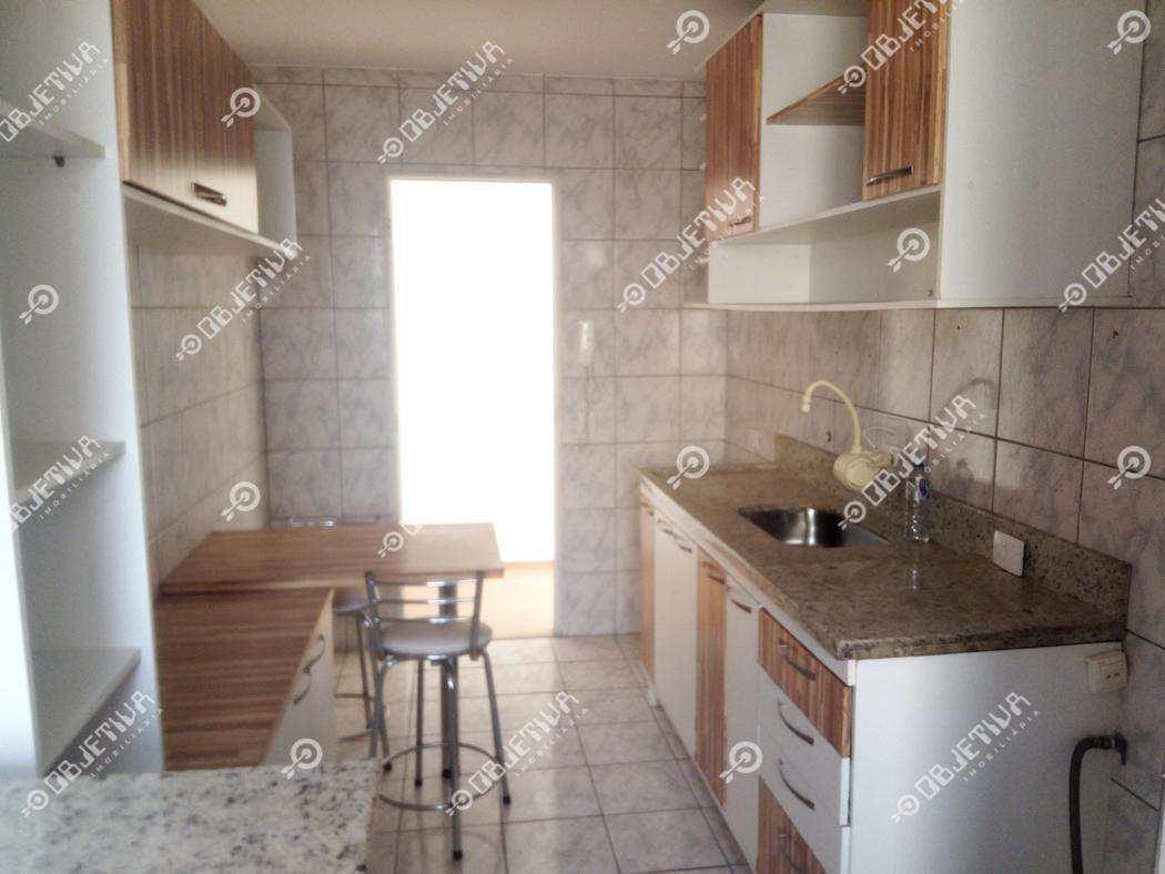 Apartamento com 3 dorms, Vila Urupês, Suzano - R$ 320 mil, Cod: 1099