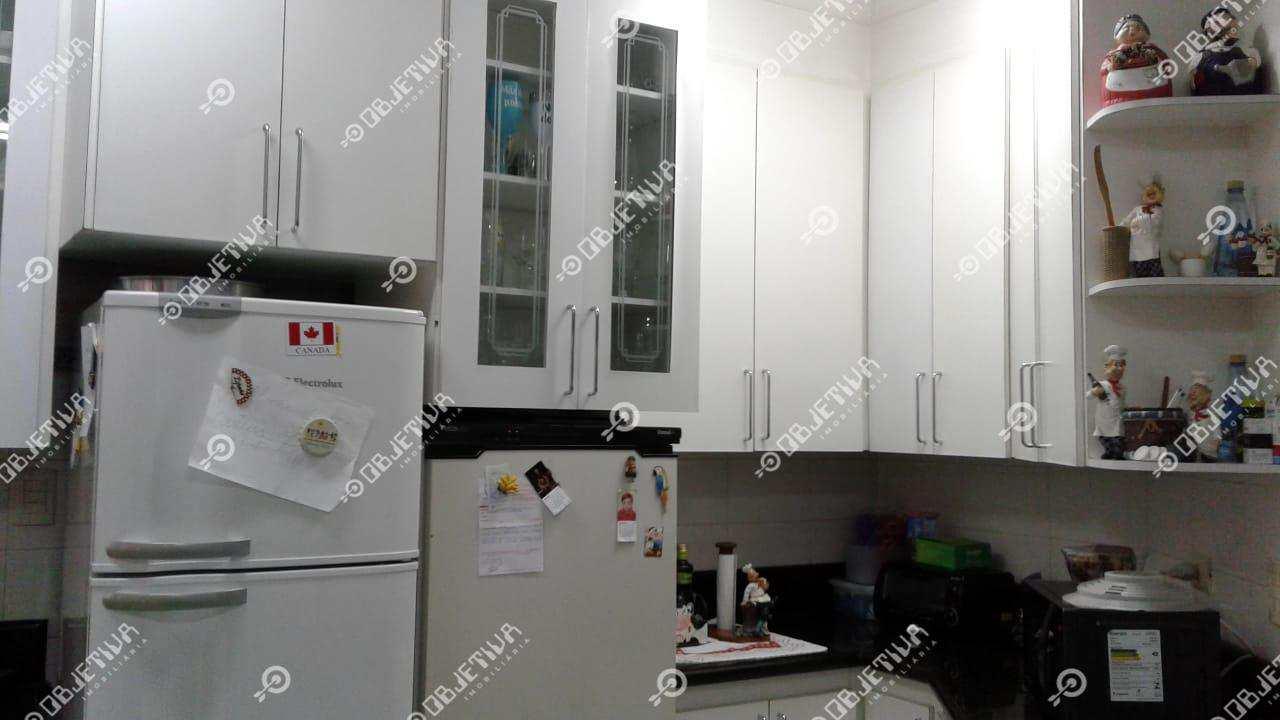 Apartamento com 4 dorms, Centro, Suzano - R$ 850 mil, Cod: 1110