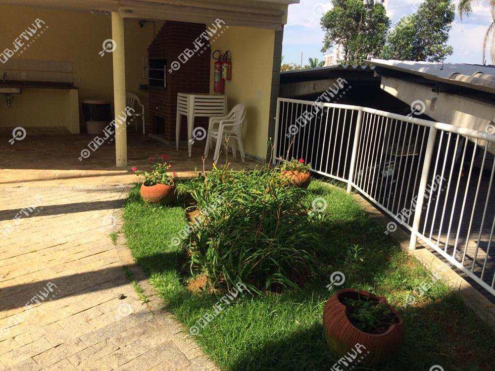 Apartamento com 3 dorms, Jardim São Luís, Suzano - R$ 380 mil, Cod: 1116