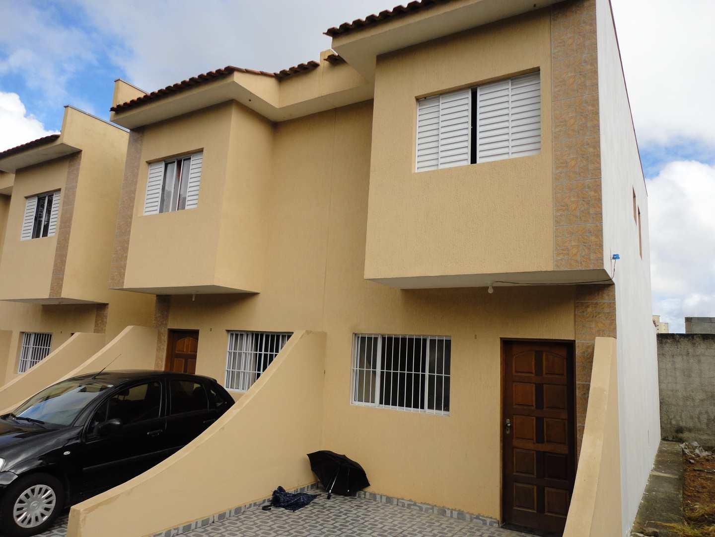 Sobrado com 2 dorms, Vila Pereta, Poá, Cod: 1135