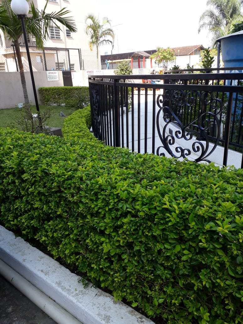 Apartamento com 2 dorms, Vila Figueira, Suzano - R$ 220 mil, Cod: 1153