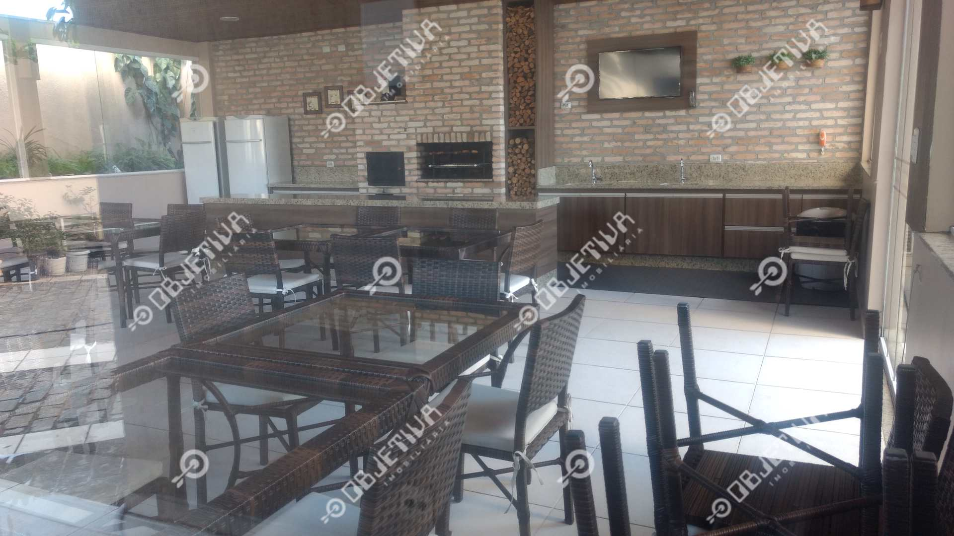 Apartamento com 4 dorms, Centro, Suzano - R$ 1.1 mi, Cod: 1159