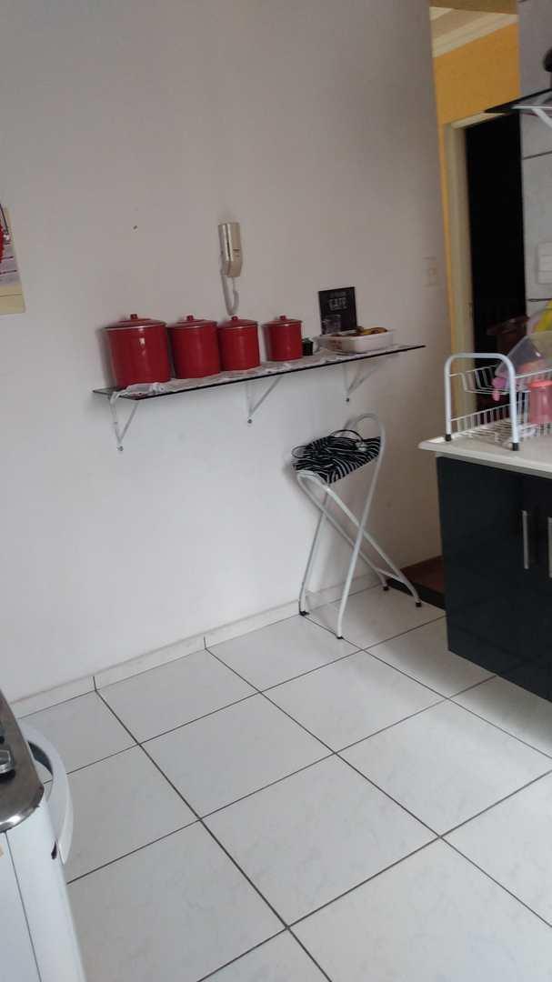 Apartamento com 2 dorms, Cidade Boa Vista, Suzano - R$ 160 mil, Cod: 1161