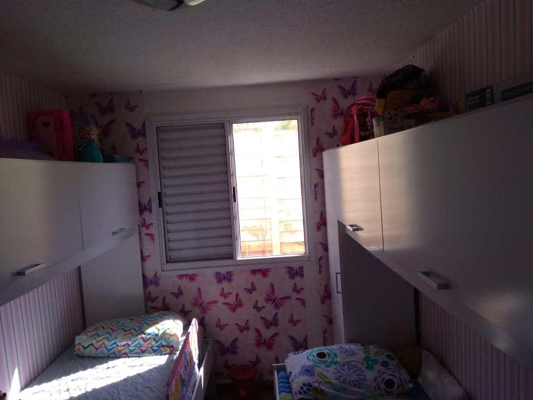 Apartamento com 2 dorms, Parque Santa Rosa, Suzano - R$ 120 mil, Cod: 1171