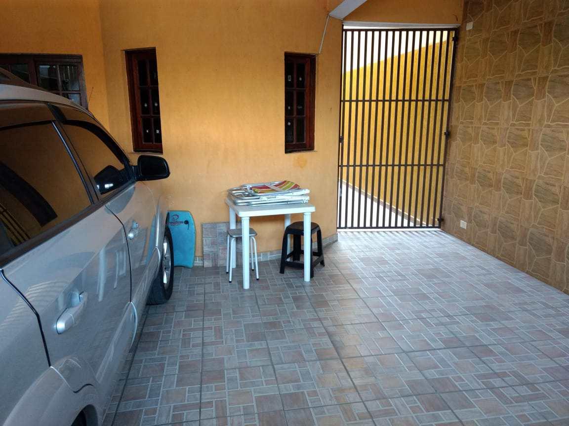 Sobrado com 3 dorms, Jardim Varan, Suzano - R$ 370 mil, Cod: 1174