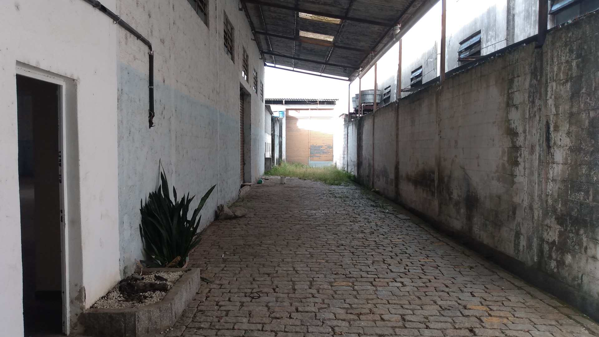 Galpão, Vila Amorim, Suzano, Cod: 1202