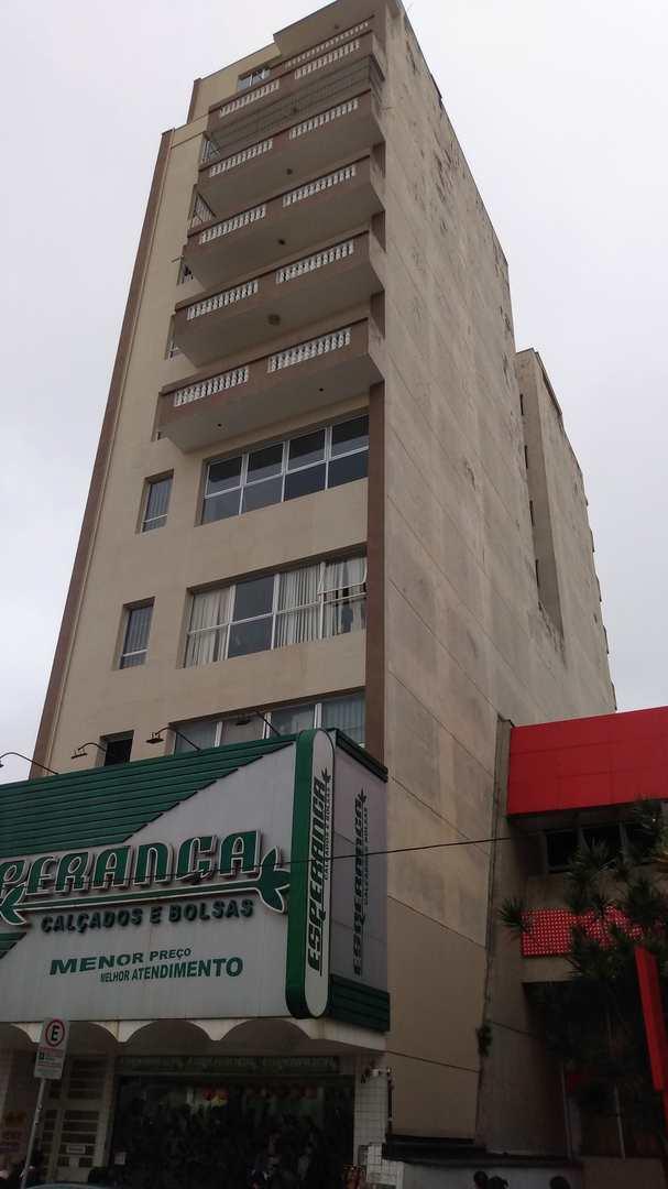 Apartamento com 2 dorms, Centro, Suzano - R$ 195 mil, Cod: 1206