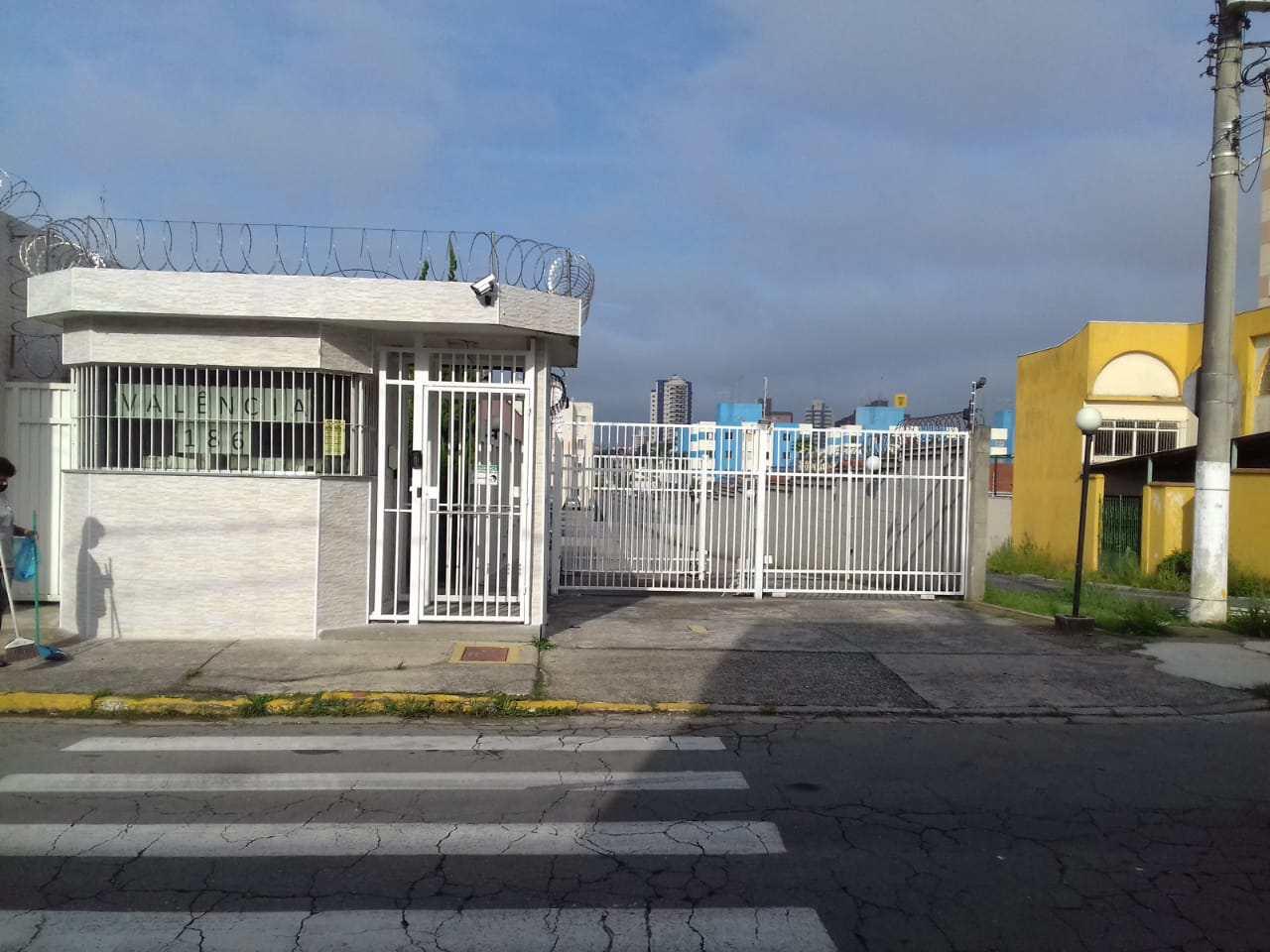 Apartamento com 2 dorms, Vila Urupês, Suzano - R$ 180 mil, Cod: 1212