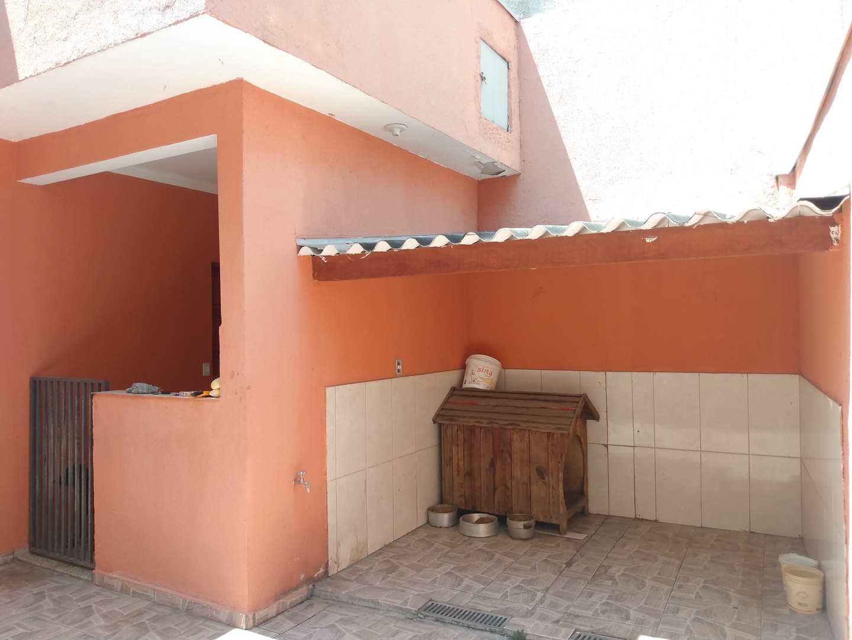 Casa com 2 dorms, Caxangá, Suzano - R$ 270 mil, Cod: 1222