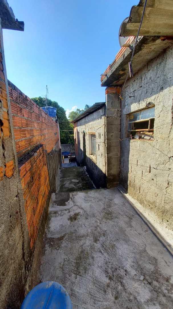 Casa com 1 dorm, Jardim Revista, Suzano - R$ 100 mil, Cod: 1229